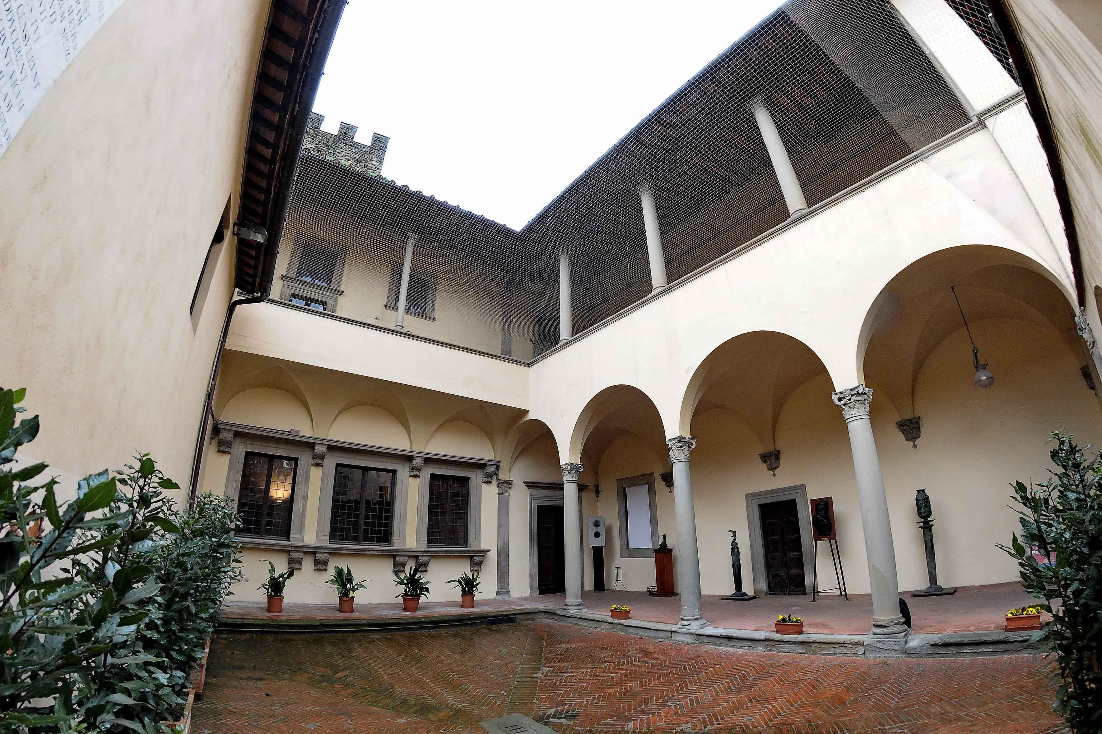 Ufficio Verde Pubblico Arezzo : Case e appartamenti via san leo arezzo immobiliare